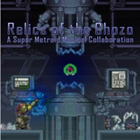 Relics Of The Chozo