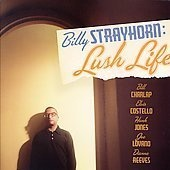 Billy Strayhorn Lush Life