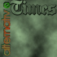 Alternative Times vol.66