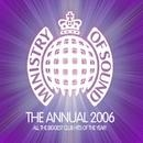Ministry Of Sound The Annual 2006 (CD 1)