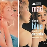 Mad About Blue Sidetracks