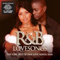 The Very Best of R'&'B Love Songs (CD 1)