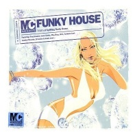 Mastercuts Funky House (Box Set) (CD 2)