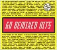 60 Remixed Hits (CD 1)