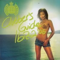 Ministry Of Sound Clubbers Guide To Ibiza (CD 1). Mixed By Mark Litt