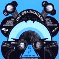 The Dfa Remixes, Chapter Two
