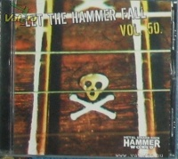 Metal Hammer - Let The Hammer Fall Vol. 50