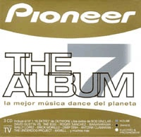 Pioneer The Album Vol.7