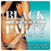 Best Of Black Summer Party 4