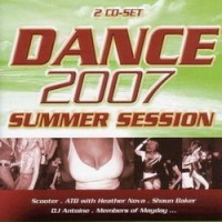 Dance 2007 Summer Session