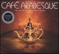 Cafe Arabesque (CD 2)