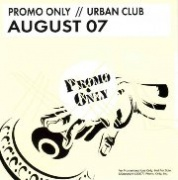 Promo Only Urban Club August (1CD)