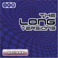 The Long Versions - Ballads (CD 2)