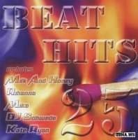 Beat Hits 25 (2Cd)