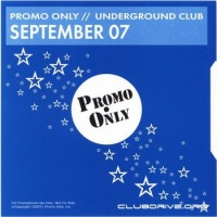 Promo Only Underground Club September