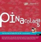 Pinacolada Vol 5 The Very Best Of Radio PIN 102 FM (2CD)