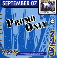Promo Only Urban Club September (2CD)
