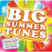 Big Summer Tunes 2CD