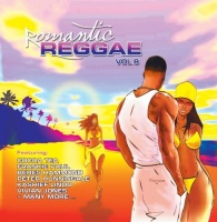 Romantic Reggae Vol 8