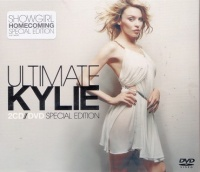 Ultimate Kylie Re-Release Special Edition (CD 1)