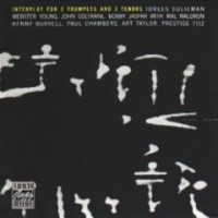 Interplay For 2 Trumpets & 2 Tenors CD