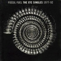 Fossil Fuel Singles (CD 2)